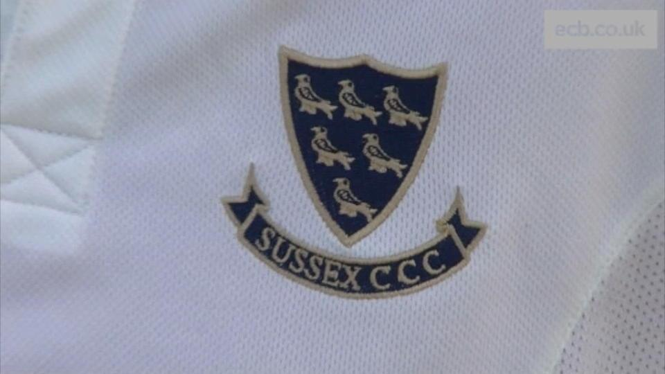 Sussex Girls crowned U17 County Champions