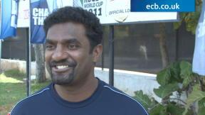 Murali hoping for Sri Lanka win