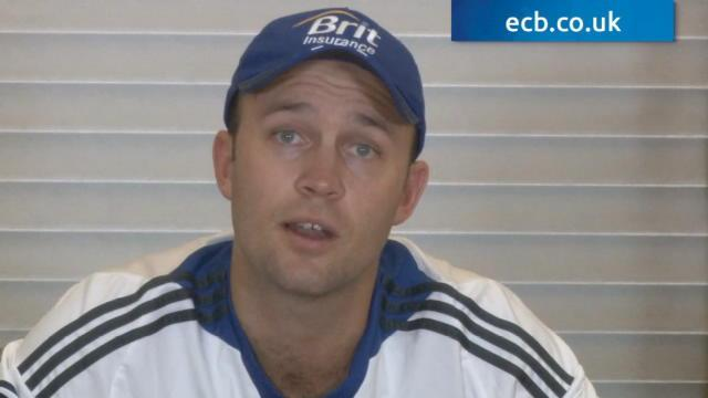 Trott still upbeat on England's chances