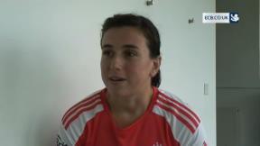 Elwiss targets England debut