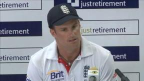 Strauss feels England have improved