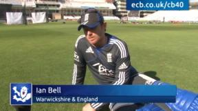 Bell can't wait for Lord's finale