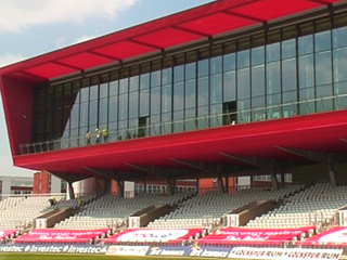 Lancs Ground Development