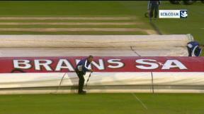 5th NatWest Series ODI – SWALEC Stadium - England Innings