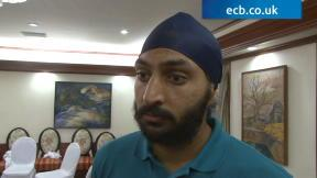 Panesar wants extended run