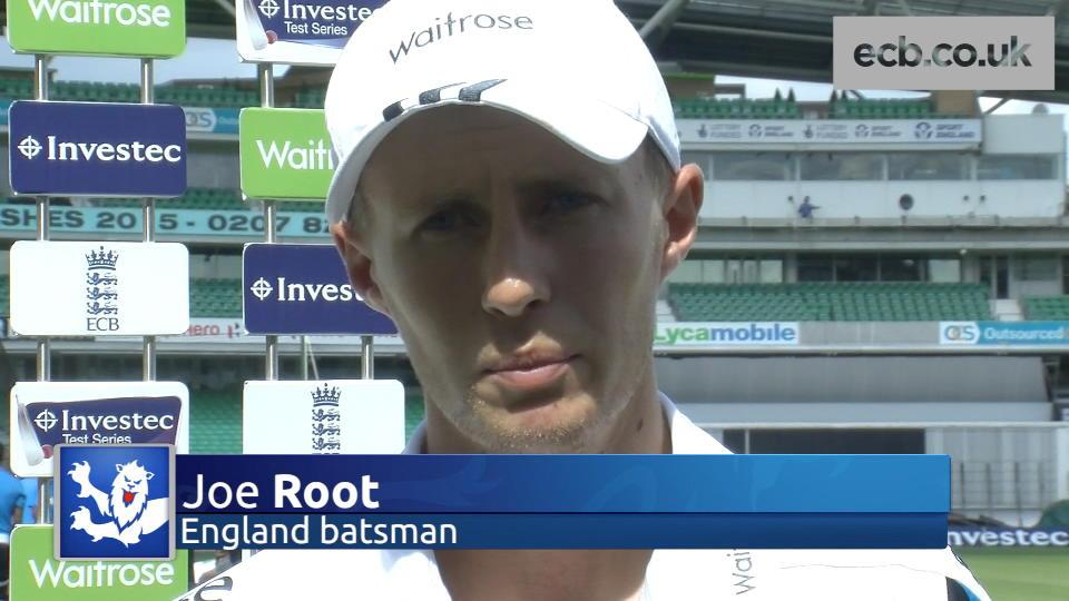 Joe Root targets 'special' performance