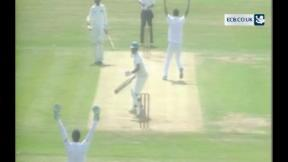 England Lions v Sri Lanka A - Day 2