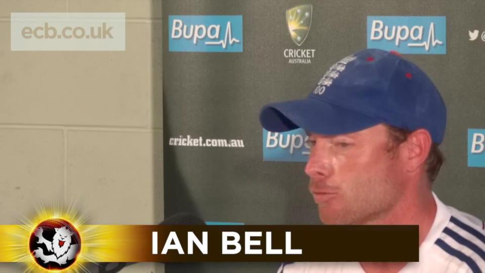 Bell willing to bat at three
