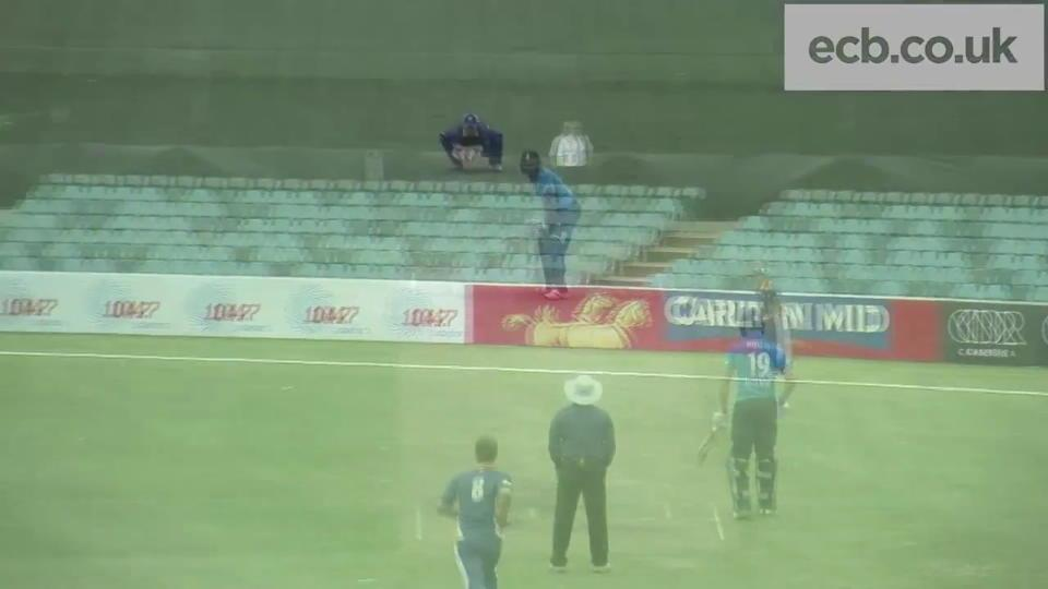 Bopara hits 50 against ACT XI