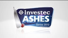 England v Australia - 3rd Investec Ashes Test highlights, Day 2 AM