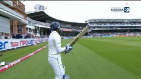 2nd npower Test - Lord's - Day 3 morning