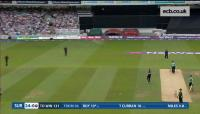 Surrey v Gloucestershire - NatWest T20 Blast, Surrey Innings