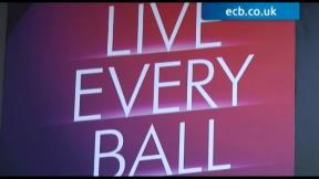 ICC Champions Trophy 2013 launched