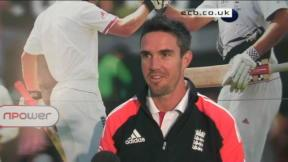 Exclusive with Kevin Pietersen