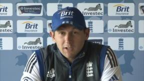 Bresnan and Bairstow look ahead to summer