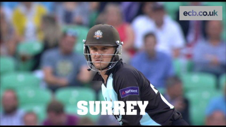Nasser predicts...Surrey v Worcestershire Rapids