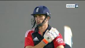 NatWest International T20 - Kia Oval - England Innings