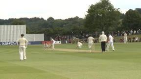 View From The Middle - Autumn 2013 - The Women's Ashes