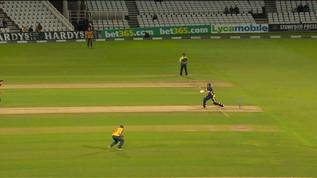 Nottinghamshire Outlaws v Durham Jets - Royal London One Day Cup, Durham Innings