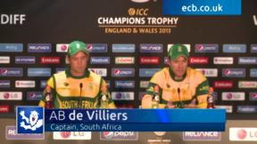 South Africa squeeze into semi-finals
