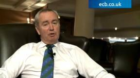 View From The Middle - July 2012 - ICC President's vision