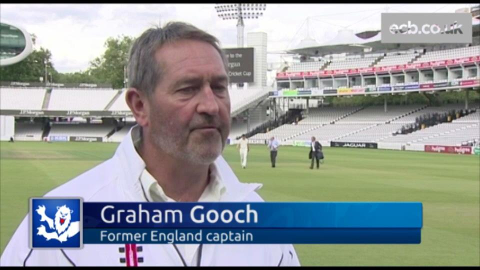 England to beat India - Gooch