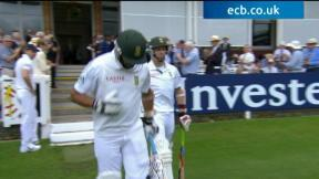 Eng v SA – 3rd Test, Day 2 AM