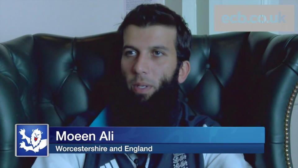 Ali targets ODI spot