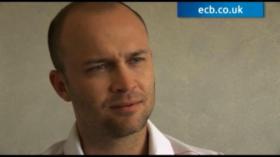 Jonathan Trott exclusive interview ahead of New Zealand