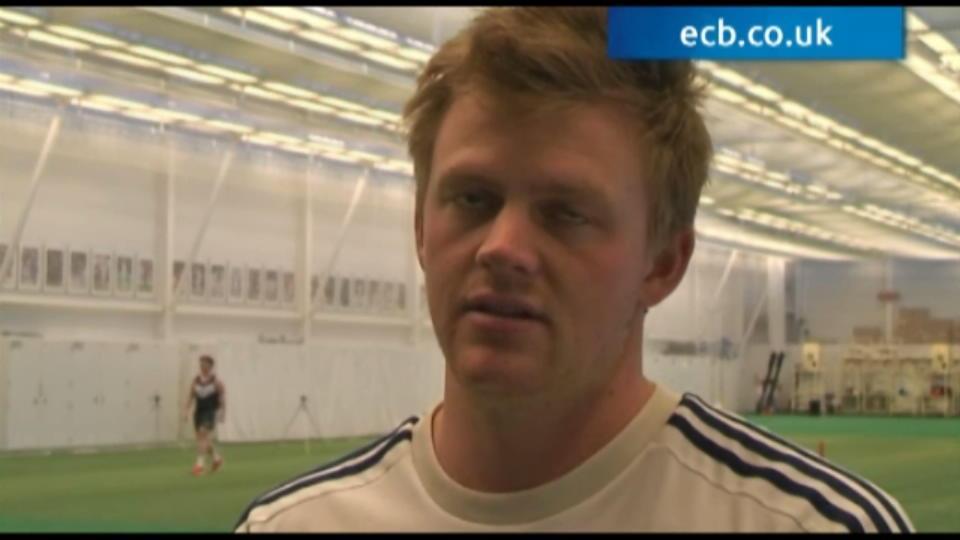 Robson ignores England talk