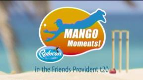 Mango Moments week 8