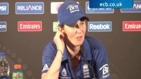 Edwards looks for Sunday best