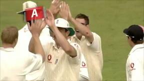 Best Ashes catches