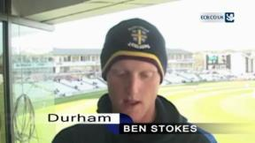Stokes fit and firing