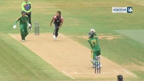 U19s level ODI series