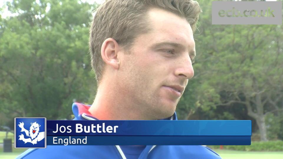 'We've got to play better' - Jos Buttler