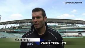 Ramps and Tremlett back