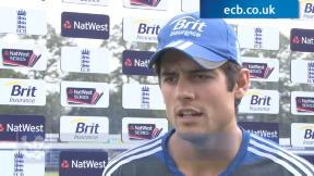 England refocus on ODIs