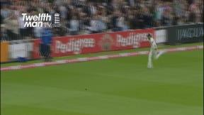 Cricketing moment of the year