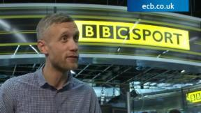 View From The Middle - July 2012 - ECB and BBC