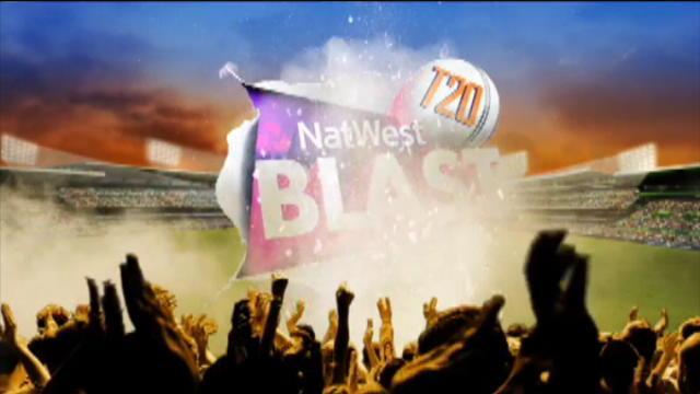 Gloucestershire v Glamorgan - Natwest T20 Blast, Match Abandoned