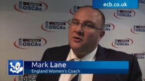 Lane shifts focus to World Cup