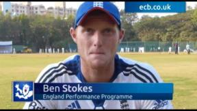 Mixed emotions for Stokes