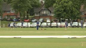 View From The Middle - Summer 2013 - Forces for good in Disability Cricket