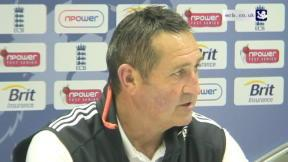 Gooch on England's success