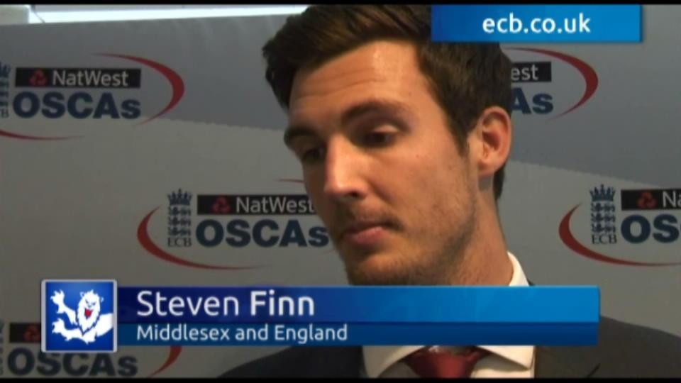 Volunteers - Steven Finn