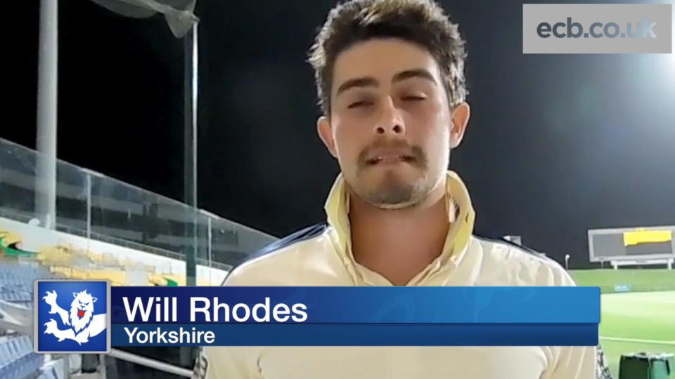 My proudest moment - Rhodes