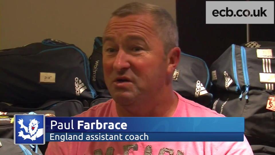 England assistant coach Paul Farbrace on Scotland win and centurion Moeen Ali