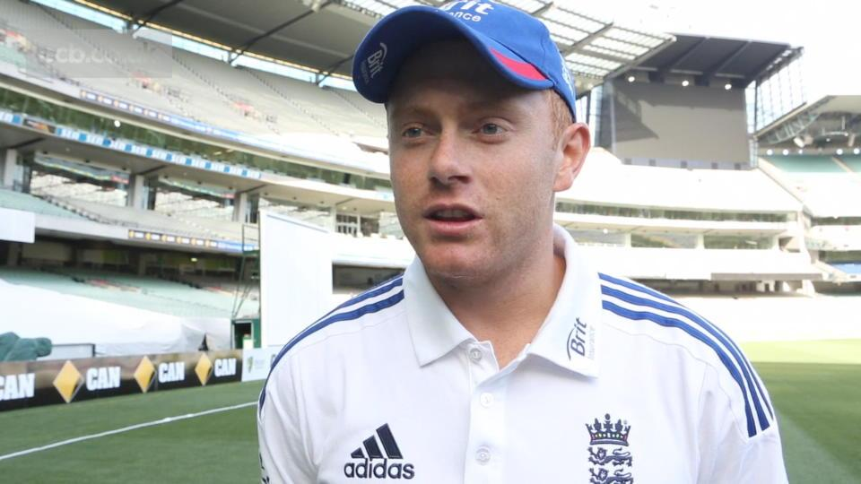 Bairstow insists Test isn't over