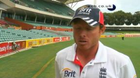 Exclusive with Ian Bell